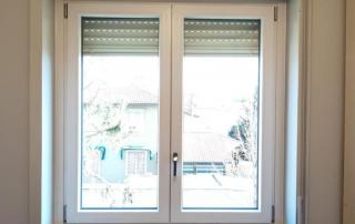Vendita serramenti in PVC