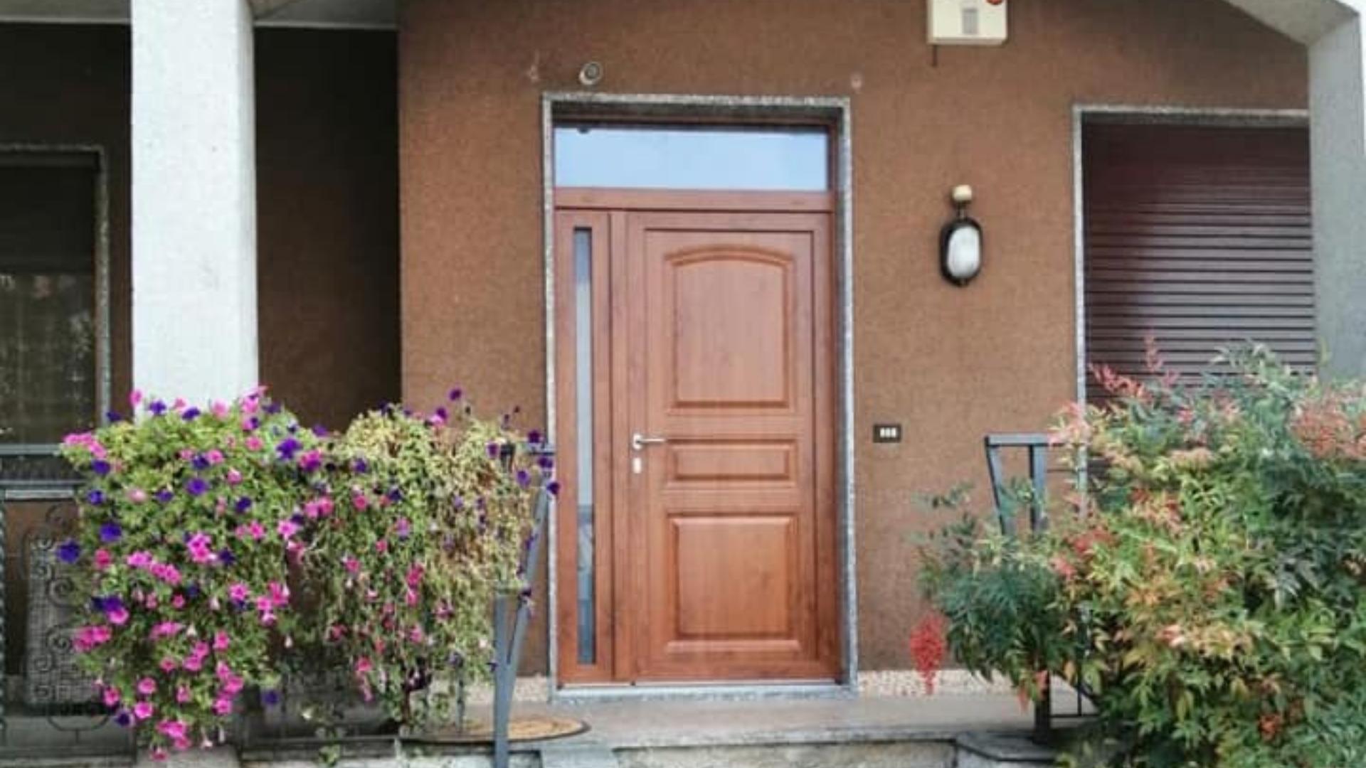 Assistenza porte serramenti e infissi di sicurezza